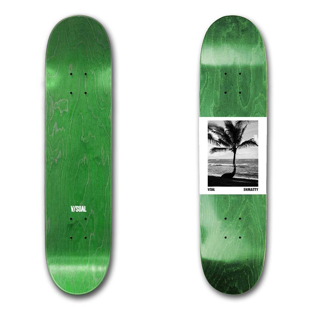 """V/SUAL Shmatty Palm Tree 8.25"""""""