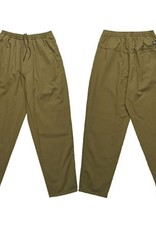 Polar Skate Co. Polar Surf Pants Dusty Olive