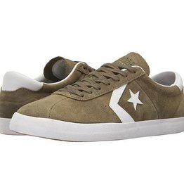 Converse USA Inc. Breakpoint Pro OX Olive/White/Gum