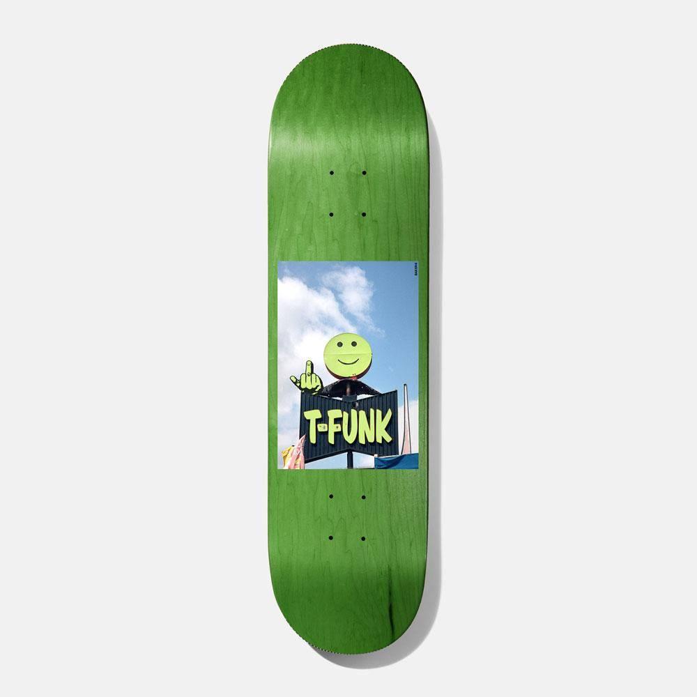 "Baker Skateboards Lankershim TF 8.0"""