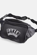 Baker Skateboards Arch Logo Shoulder Bag Black