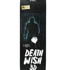"Deathwish Skateboards VHS Wasteland 2 EE 8.25"""