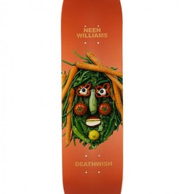 """Deathwish Skateboards You Are What You Eat NW 8.0"""""""