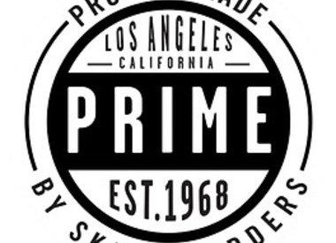 Prime Skateboards