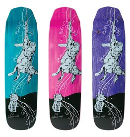 Welcome Skateboards Fairy Tale on Wicked Queen Various 8.6""