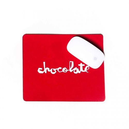 Chocolate Skateboards Chocolate Mouse Pad