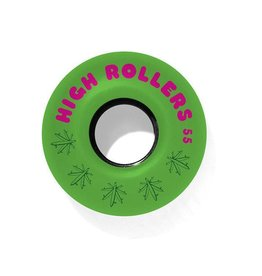 Crail High Roller Wheels 55mm