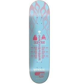 "Chocolate Skateboards Darkside Series Cruz 8.125"""