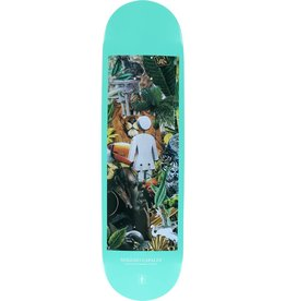"Girl Skateboard Company Jungle Series Mike Mo 8.25"""