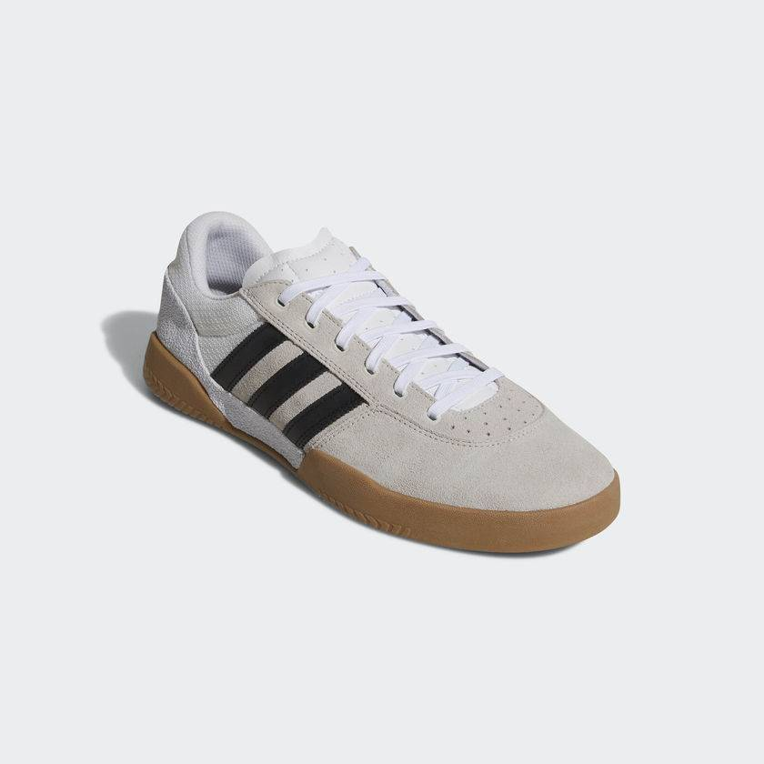 Adidas City Cup White/Black