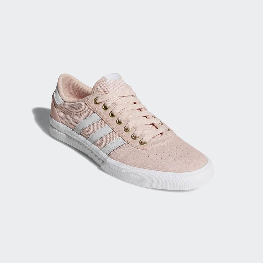 Adidas Lucas Premiere ADV Pink/White