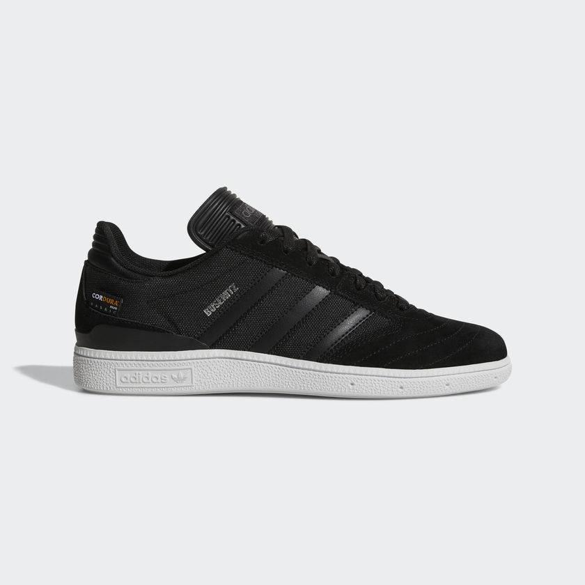 Adidas Busenitz RX Black/Gum