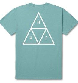HUF Triple Triangle Tee Celadon