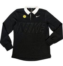 Nike USA, Inc. APB x Nike SB Dry Top Rugby Black
