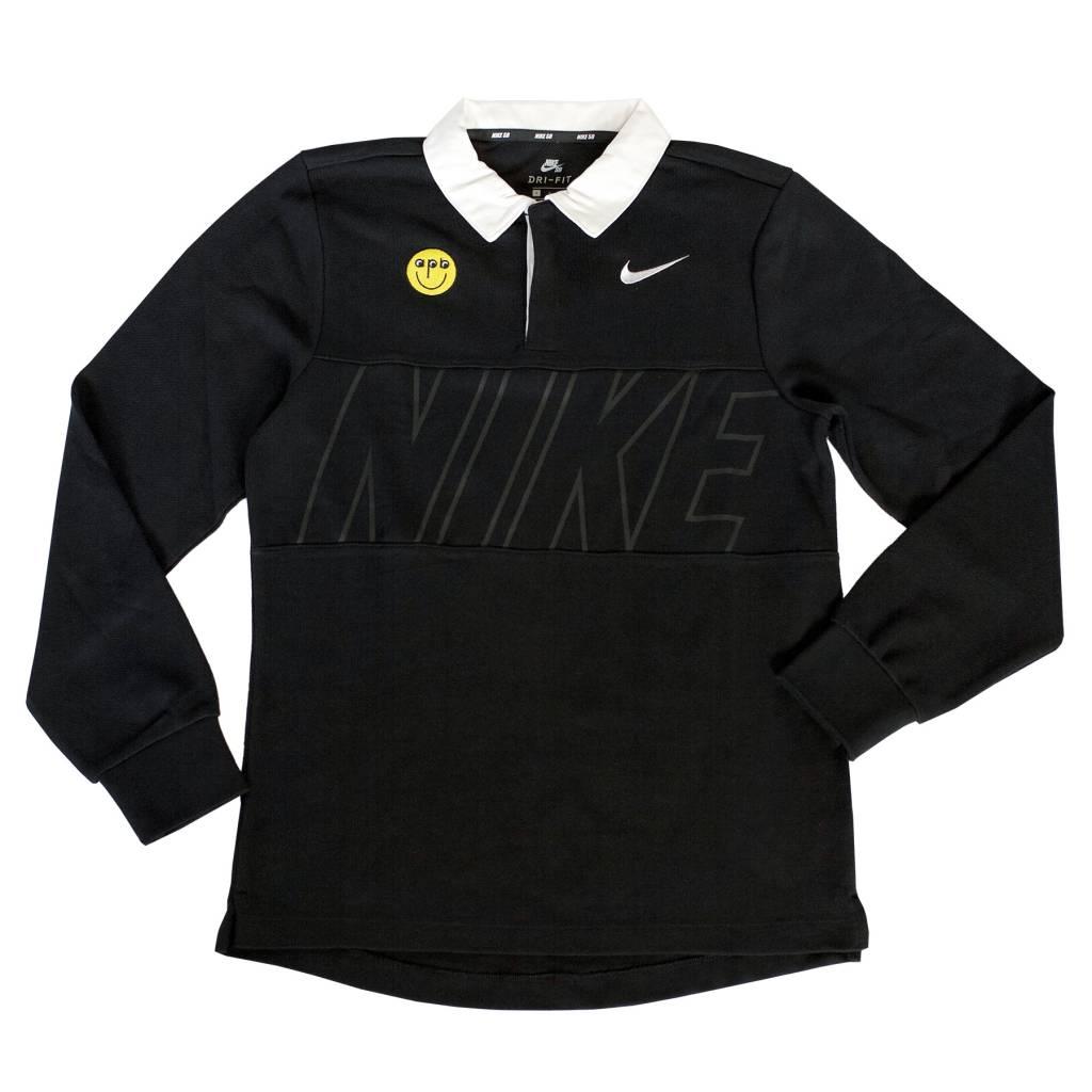 Nike USA, Inc. APB x Nike SB Dry Top Rugby