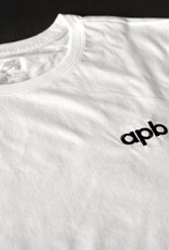 Nike USA, Inc. APB x Nike SB Essential Tee White