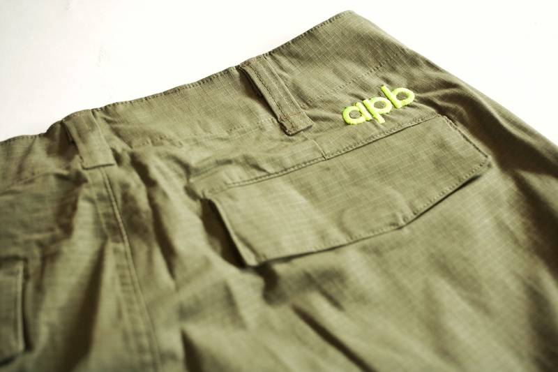 Nike USA, Inc. APB x Nike SB Flex Cargo Pant Olive