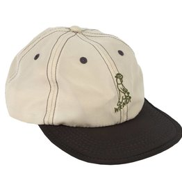 WKND Putter Hat Cement/Charcoal