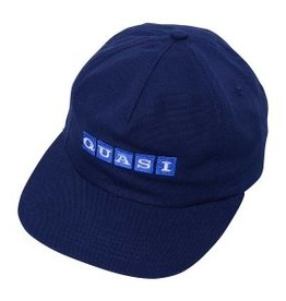 Quasi Skateboards Civic 5-Panel Navy