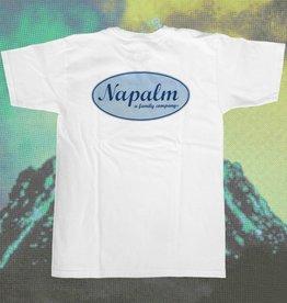 Napalm A Family Company Tee
