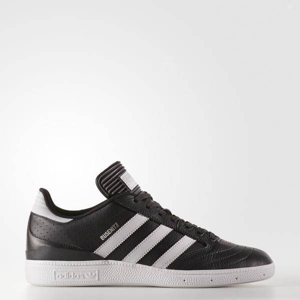 Adidas Busenitz Black/Light Grey
