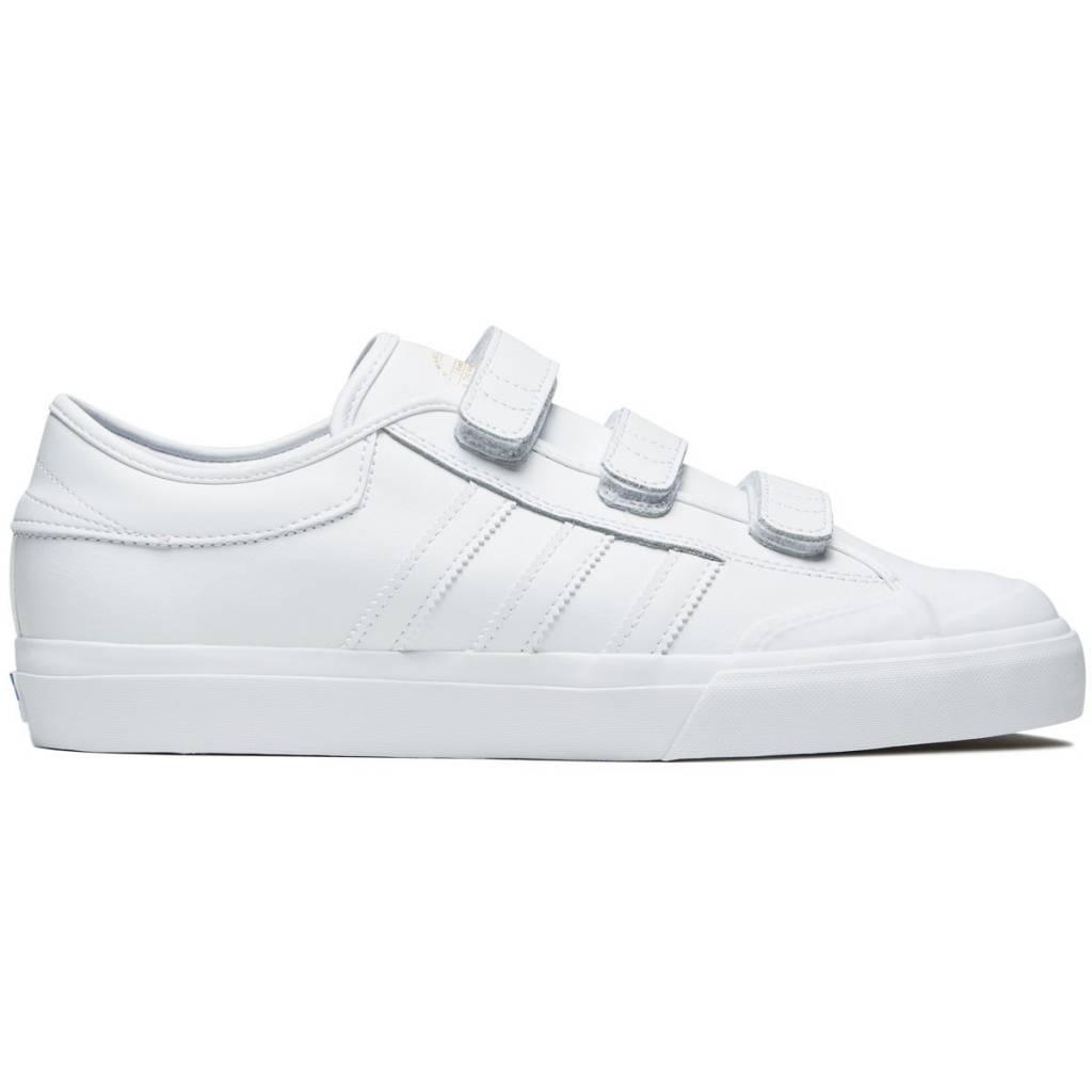 Adidas Matchcourt CF White/White