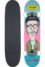 Chocolate Skateboards Jerry Hsu Butthead Complete 7.625""