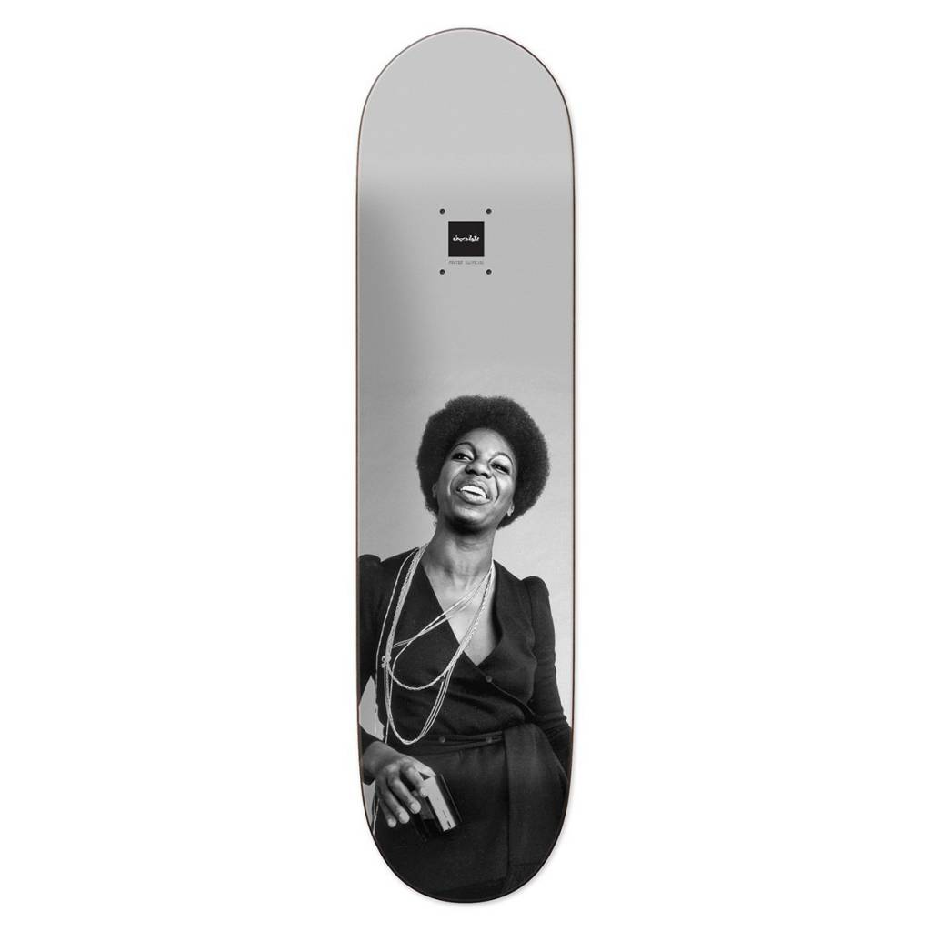 """Chocolate Skateboards Eldridge Jazz 8.25"""""""