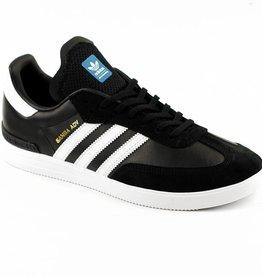 0b36a3aa5bc137 Adidas Samba ADV Black White