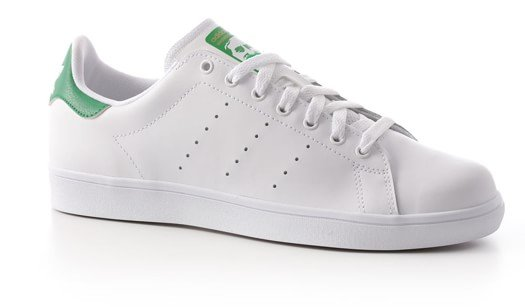 Adidas Stan Smith Vulc White/White