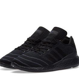 Adidas Busenitz Pure Boost Black/Black
