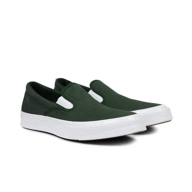 Converse USA Inc. Deckstar SP Slip Shadow Green