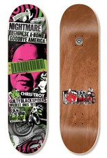 Black Label Chris Troy Bail Out 8.4