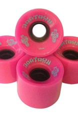 Dogtown Dogtown Mini Cruiser 59mm 84a Pink