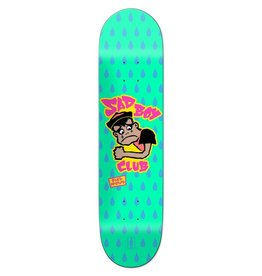 "Girl Skateboard Company McCrank Sad Boy 8.375"""