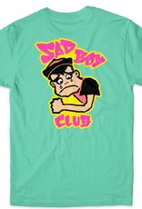 Girl Skateboard Company Sad Boy Tee