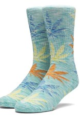 HUF Full Melange Plantlife Sock Mint