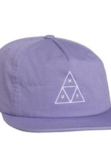 HUF Wash TT Snapback Purple