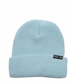 HUF Usual Beanie Light Blue