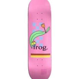 "Frog Skateboards Flower 8.5"""