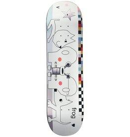 """Frog Skateboards Computer 8.25"""""""