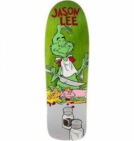 Prime Skateboards Jason Lee Grinch Feast Prime Old School 9.75