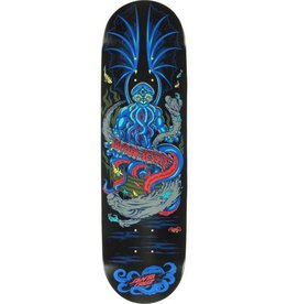 Santa Cruz Skateboards Jason Jessee Cthul Hu 8.5