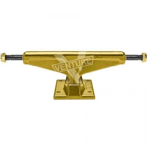 Venture Trucks Venture High  Beacon Gold 5.25