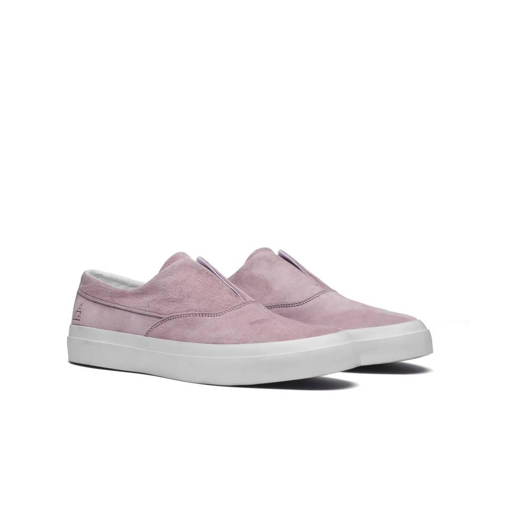 HUF Dylan Slip On Pink/White