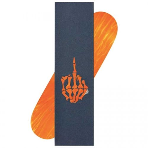 Hard Luck Mfg. Hard Luck Dedo Clear Griptape
