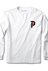 Primitive Dirty P Crush L/S White