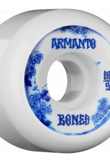 Bones Armanto Blue China SPF 56mm