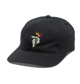 Primitive Dirty P Dad Hat Black