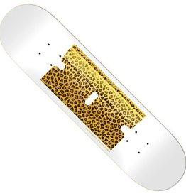 "Real Skateboards Busenitz Furry Fun 8.06"""